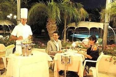 Hotel Sir Anthony: Restaurant TENERIFE - ILES CANARIES