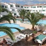 Hotel Apartamentos Alondras Park