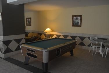 Hotel Rf Bambi Apartamentos: Activité TENERIFE - ILES CANARIES