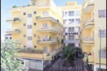 Hotel Rf Bambi Apartamentos: Extérieur TENERIFE - ILES CANARIES