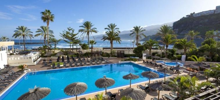 Hotel Beatriz Atlantis & Spa: Extérieur TENERIFE - ILES CANARIES