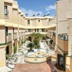 Hotel Bungalows Barranco