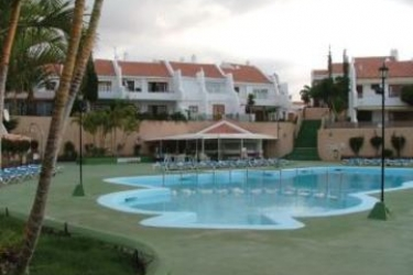 Hotel Sand Club: Extérieur TENERIFE - ILES CANARIES