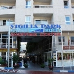 Hotel Vigilia Park