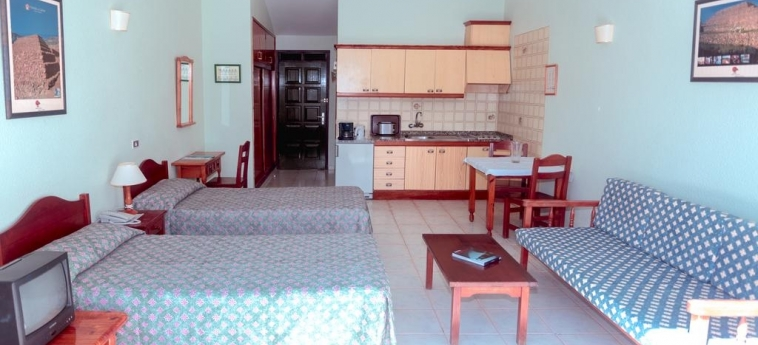 Hotel Paradero: Appartement TENERIFE - ILES CANARIES