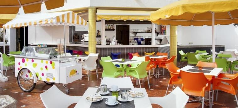 Hotel Paradero: Bar TENERIFE - ILES CANARIES
