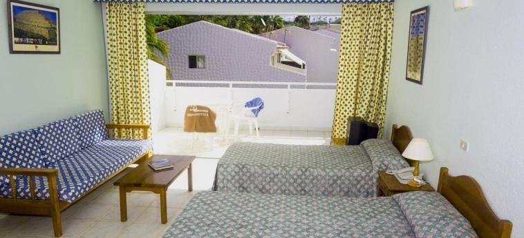 Hotel Paradero: Chambre TENERIFE - ILES CANARIES