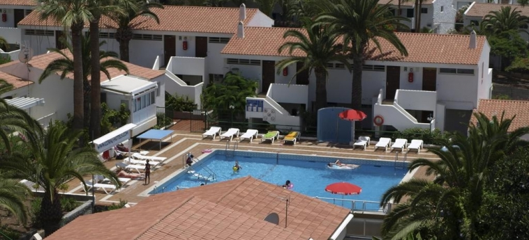 Hotel Paradero: Extérieur TENERIFE - ILES CANARIES