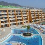 Hotel Ocean Resort