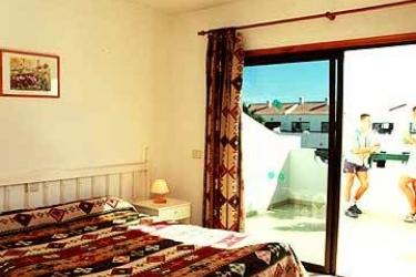 Hotel Palia Parque Don Jose: Camera Matrimoniale/Doppia TENERIFE - ISOLE CANARIE