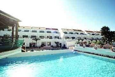 Hotel Palia Parque Don Jose: Esterno TENERIFE - ISOLE CANARIE