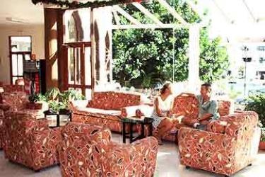 Hotel Palia Parque Don Jose: Lounge TENERIFE - ISOLE CANARIE