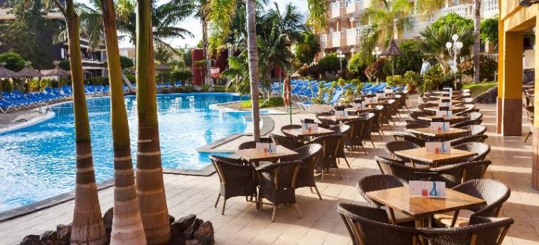 Hotel Allegro Isora: Bar TENERIFE - ISOLE CANARIE