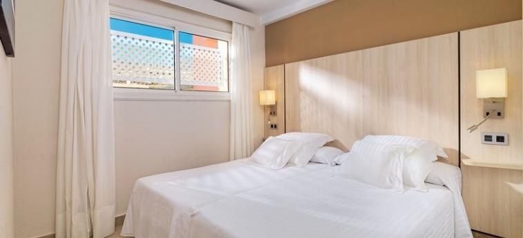 Hotel Allegro Isora: Camera Matrimoniale/Doppia TENERIFE - ISOLE CANARIE