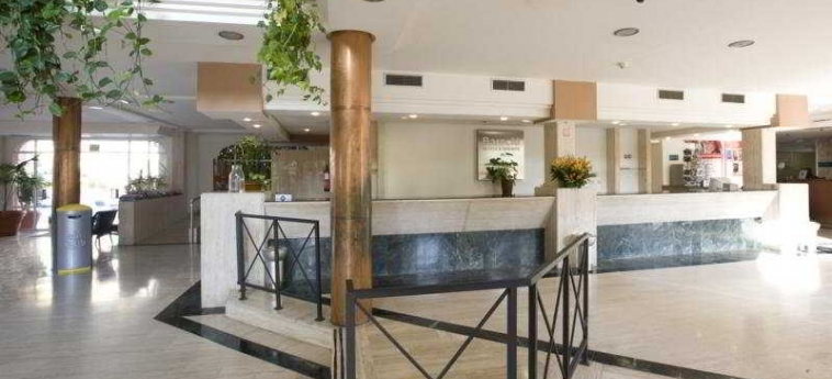 Hotel Allegro Isora: Lobby TENERIFE - ISOLE CANARIE