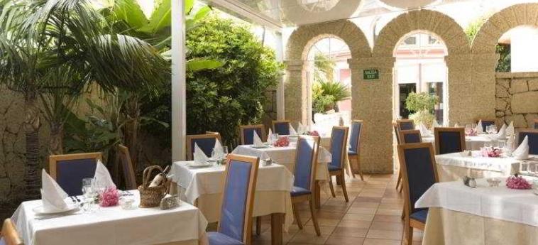 Hotel Allegro Isora: Ristorante TENERIFE - ISOLE CANARIE