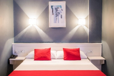 Hotel Rf Bambi Apartamentos: Camera Matrimoniale/Doppia TENERIFE - ISOLE CANARIE