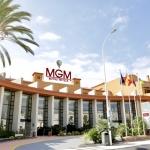 Hotel Grand Muthu Golf Plaza