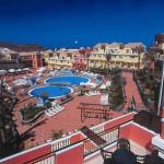 Hotel Apartamentos Granada Park