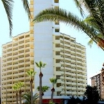 Hotel Apartamentos Teneguia