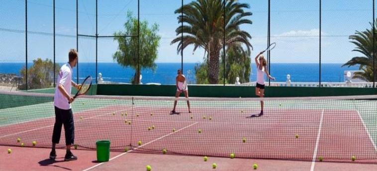 Hotel Tropical Park: Aktivitäten TENERIFE - KANARISCHE INSELN