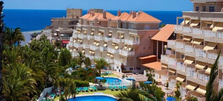 Hotel Tropical Park: Außen TENERIFE - KANARISCHE INSELN