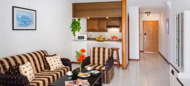 Hotel Tropical Park: Schlafzimmer TENERIFE - KANARISCHE INSELN