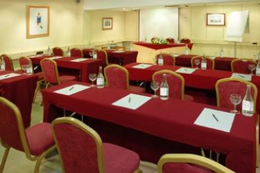 Hotel Pelinor: Konferenzraum TENERIFE - KANARISCHE INSELN