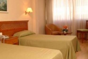 Hotel Pelinor: Schlafzimmer TENERIFE - KANARISCHE INSELN