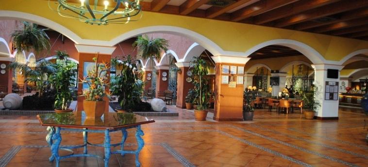 Fotos Hotel La Palma And Teneguia Princess - Tenerife ...