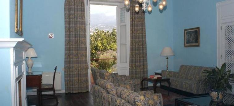 Hotel Miramar: Schlafzimmer TENERIFE - KANARISCHE INSELN