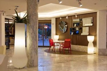 Hotel Apartamentos Aguamar: Lobby TENERIFE - KANARISCHE INSELN