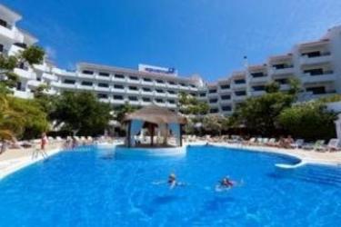 Hotel Apartamentos Aguamar: Swimming Pool TENERIFE - KANARISCHE INSELN