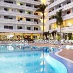 Aparthotel Coral Beach