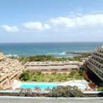 Hotel Apartamentos Bahia Playa