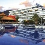 Hotel Barcelon Santiago