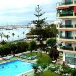 Hotel Apartamentos Comodoro