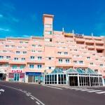 Hotel Dragos Del Sur