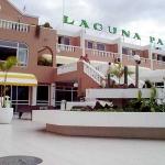 Hotel Apartamentos Laguna Park Ii