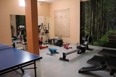 Hotel Apartamentos Mar-Ola Park : Aktivitäten TENERIFE - KANARISCHE INSELN