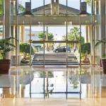 MARYLANZA SUITES & SPA 4 Sterne