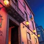 LAGUNA NIVARIA HOTEL & SPA 4 Sterne