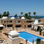 Hotel Parque De Las Americas