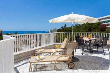 Hotel Checkin Atlantida Bungalows: Aktivitäten TENERIFE - KANARISCHE INSELN
