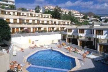 Hotel Checkin Atlantida Bungalows: Außen TENERIFE - KANARISCHE INSELN