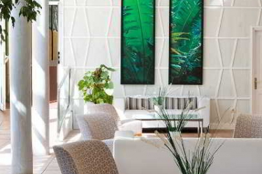 Hotel Checkin Atlantida Bungalows: Lobby TENERIFE - KANARISCHE INSELN