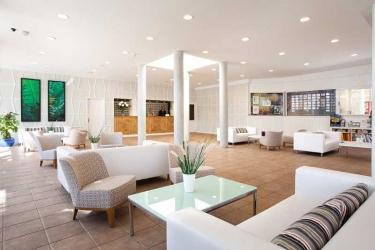 Hotel Checkin Atlantida Bungalows: Restaurant TENERIFE - KANARISCHE INSELN