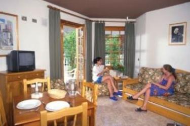 Hotel Checkin Atlantida Bungalows: Schlafzimmer TENERIFE - KANARISCHE INSELN