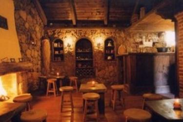 Hotel Rural Caserio Los Partidos: Bar TENERIFE - KANARISCHE INSELN