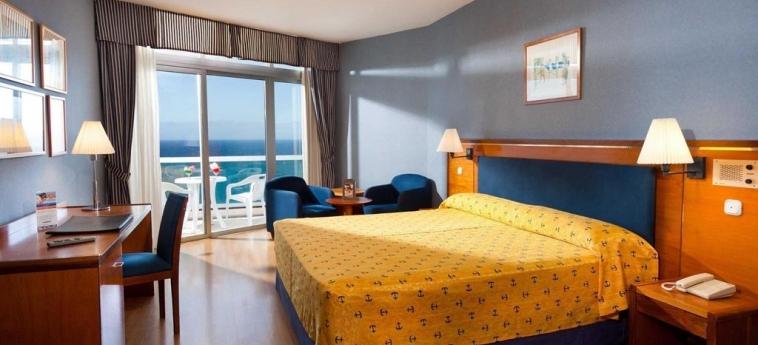 Hotel Best Semiramis: Gästezimmer TENERIFE - KANARISCHE INSELN